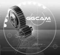GGCam 2.1 Professional avec licence USB