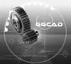 GGCad 2.1 avec licence USB